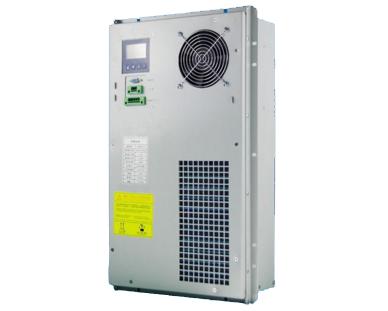 配电箱降温系统